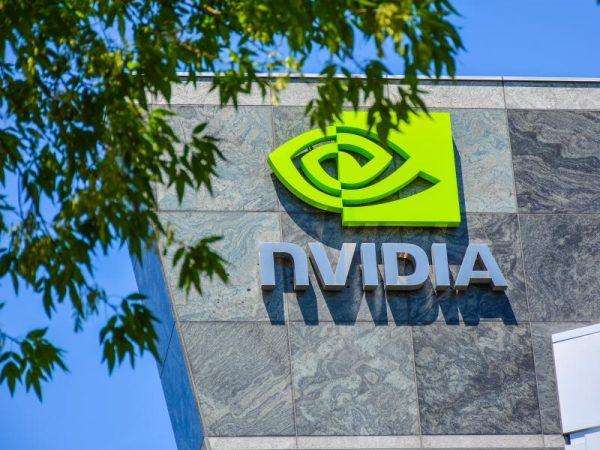 В третьем квартале 2018 года выручка Nvidia выросла на 21%