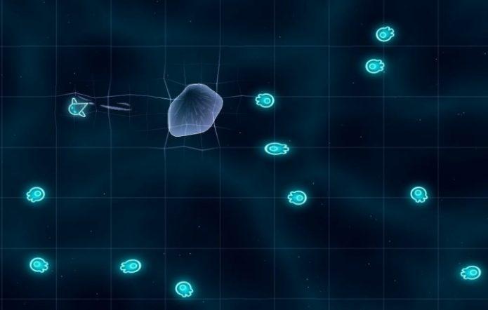 Кадр из игры Spirit HD