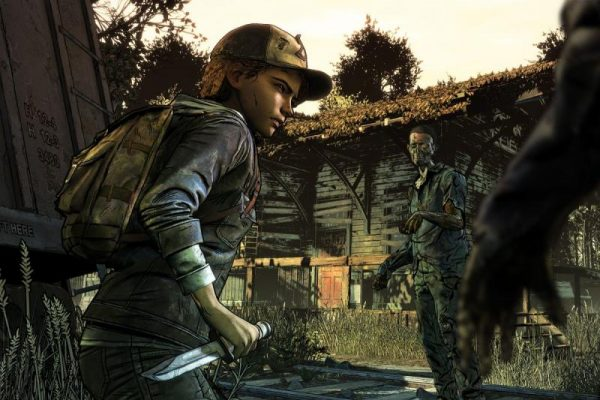 Разработка The Walking Dead: The Final Season, наконец, продолжилась