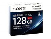 Sony BD-R XL