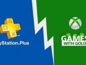 PS Plus и Xbox Live Gold