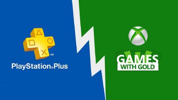 Ожидания декабря 2018: бесплатные игры для подписчиков PS Plus и Xbox Live Gold