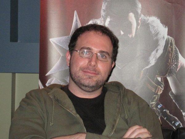 Один из создателей Dragon Age перешёл в Ubisoft