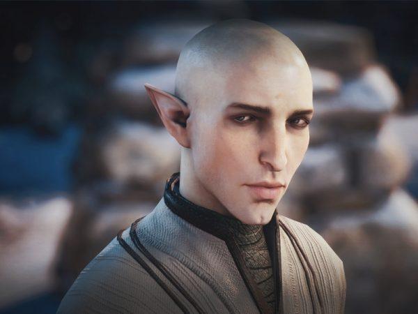 Представлен тизер новой Dragon Age