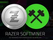 Razer SoftMiner
