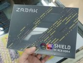 Zadak Shield DC RGB DDR4