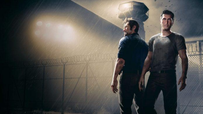 A Way Out — одна из лучших игр 2018