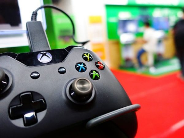 Топ 10 лучших игр для Xbox 2018