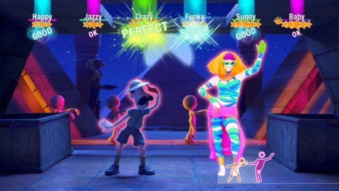 Хорошая игра Just Dance 2019