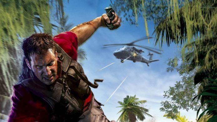 Хорошая игра для слабого ПК 2018, Far Cry