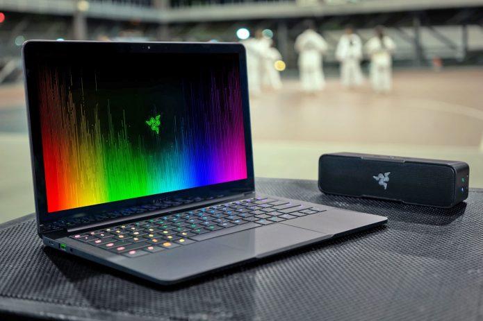 Ноутбук Razer Blade Pro 13