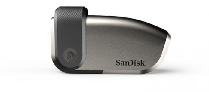 Флешка SanDisk на 4 ТБ