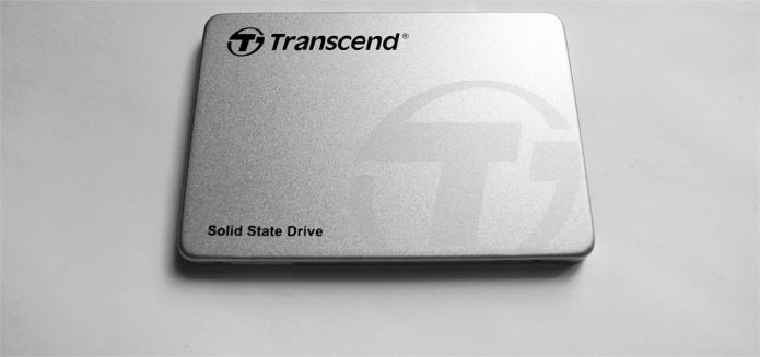 SSD-диск Transcend SSD370S