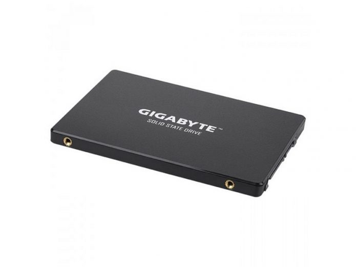 SSD-диск GIGABYTE UD PRO
