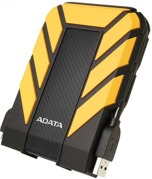 Внешний жесткий диск ADATA HD710 Pro