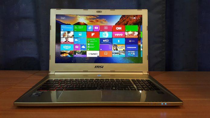 Ноутбук MSI GS60 2QE Ghost Pro 4K