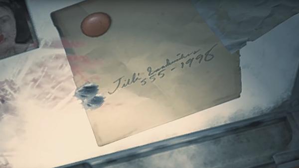 Джилл сэндвич в Resident Evil