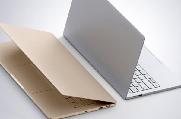 Ноутбук Mi Notebook и Air