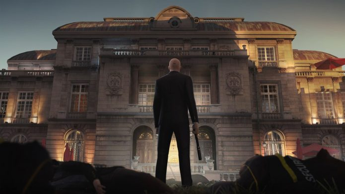 HITMAN. The complete first season