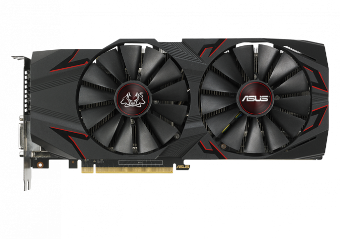ASUS GeForce GTX 1070 Ti