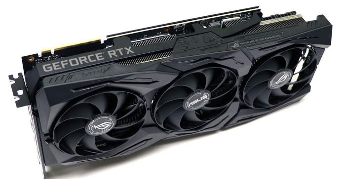 ASUS GeForce RTX2080
