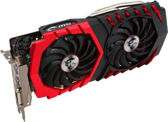 MSI Radeon RX 470