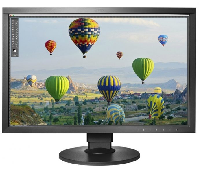 Eizo ColorEdge CS2410