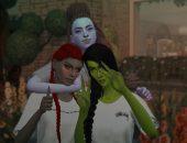 The Sims 4 мистика