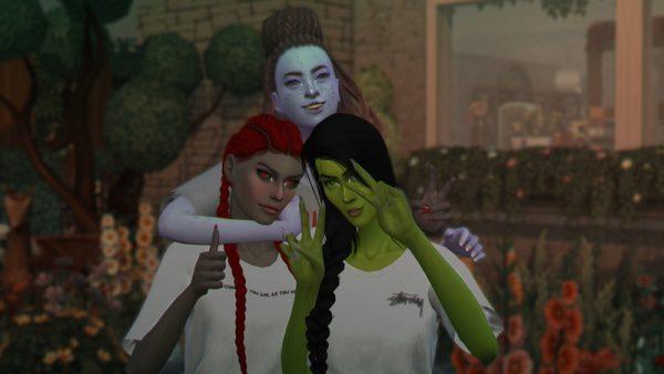 К игре The Sims 4 выйдет новое дополнение