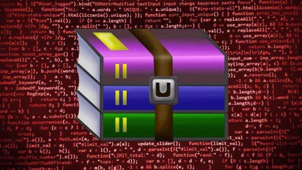 Разработчики WinRAR устранили уязвимость, существовавшую 19 лет