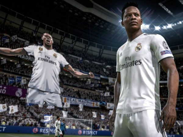 Представлена XXIII команда недели FIFA 19