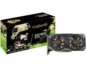 Manli GeForce GTX 1660 Ti Gallardo