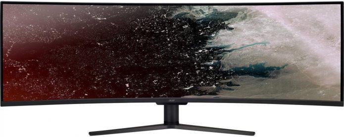 Acer EI491CR