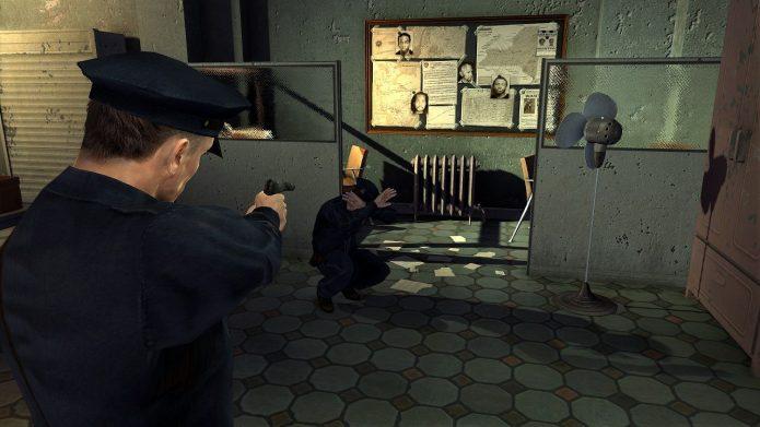 Игра «Смерть шпионам»