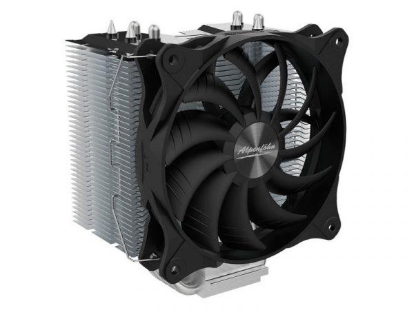 Кулер Alpenföhn Brocken ECO Advanced способен охладить процессоры с TDP до 170 Вт