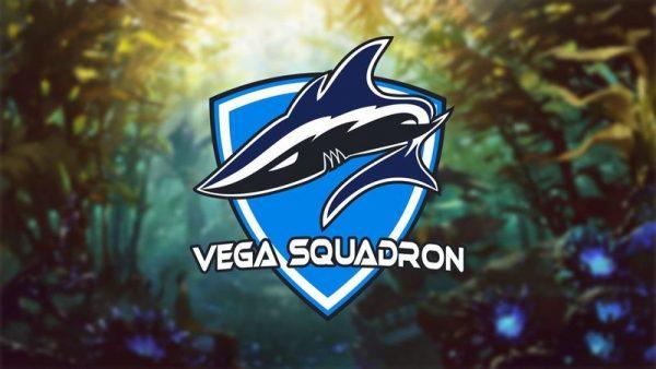 Российская организация Vega Squadron объявила состав по дисциплине Dota 2