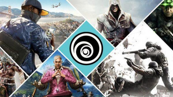 Издательство Ubisoft объявило о скидках на свои проекты