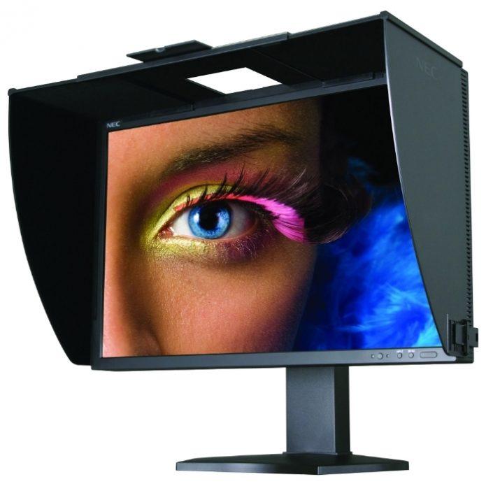 Монитор NEC SpectraView 241