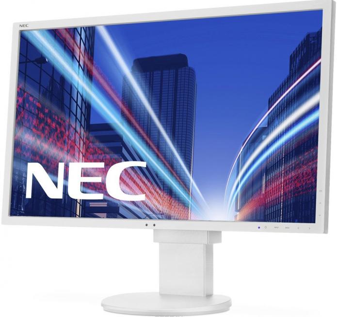 Монитор NEC MultiSync EA275WMi