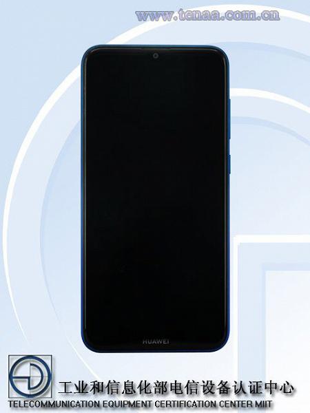 Huawei DUB-AL00a