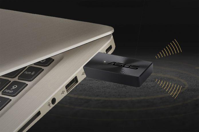Asus USB-AC55 B1