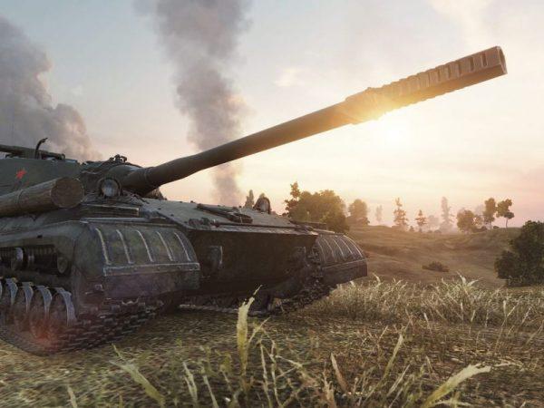 Какие скидки на танки World of Tanks будут в апреле 2019