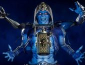 Mortal Kombat 11 коллектор