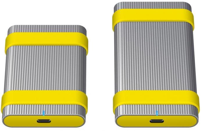 Sony SL-M и SL-C