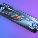 Игровой смартфон Sharp