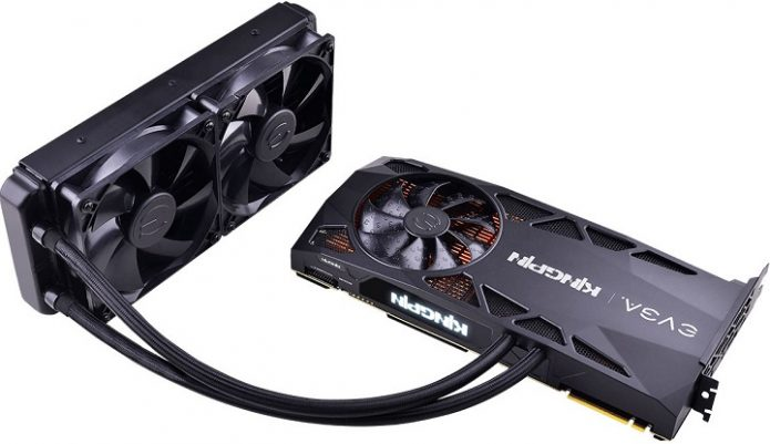 EVGA GeForce RTX 2080 Ti K|ngp|n