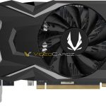 Zotac GeForce GTX 1650