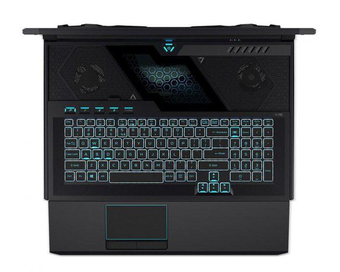 Acer Helios 700