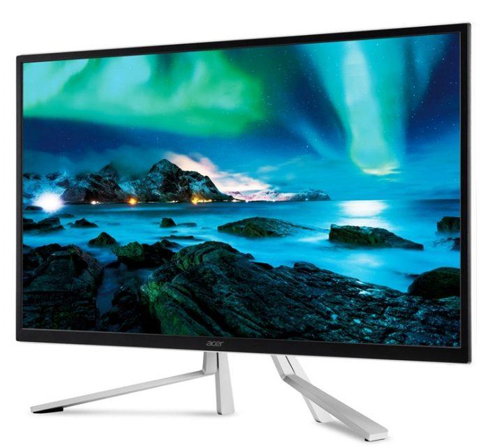 Acer ET322QKCbmiipzx