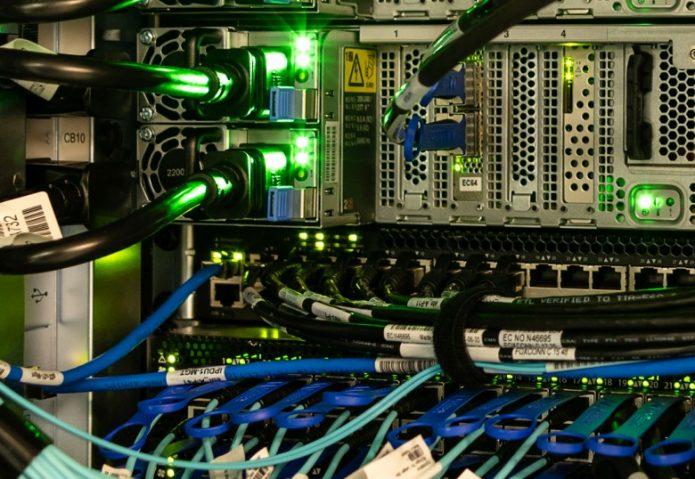 Подключение компьютера
